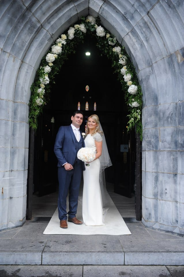 | Killarney Wedding – Kerry & Ger – Cathedral and The Europe Hotel and Resort