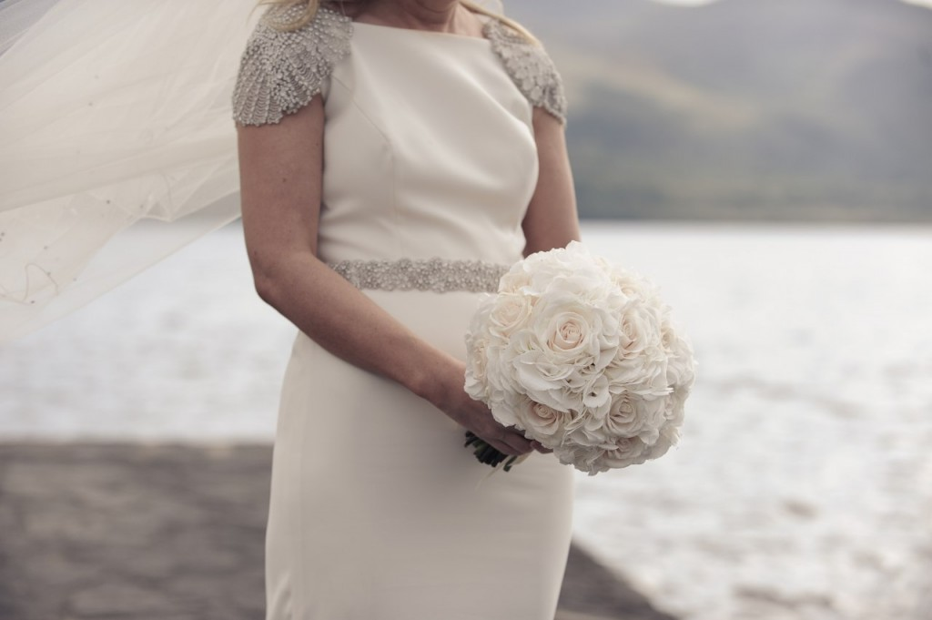 Wedding Flowers Killarney : Arney wedding kerry ger cathedral and the
